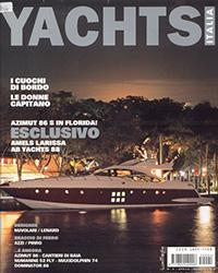 Yacht Italia