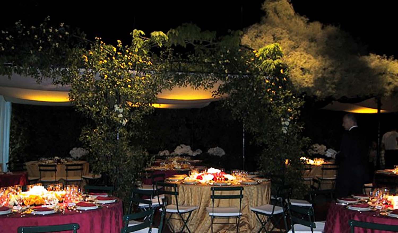 evento privato - Roma