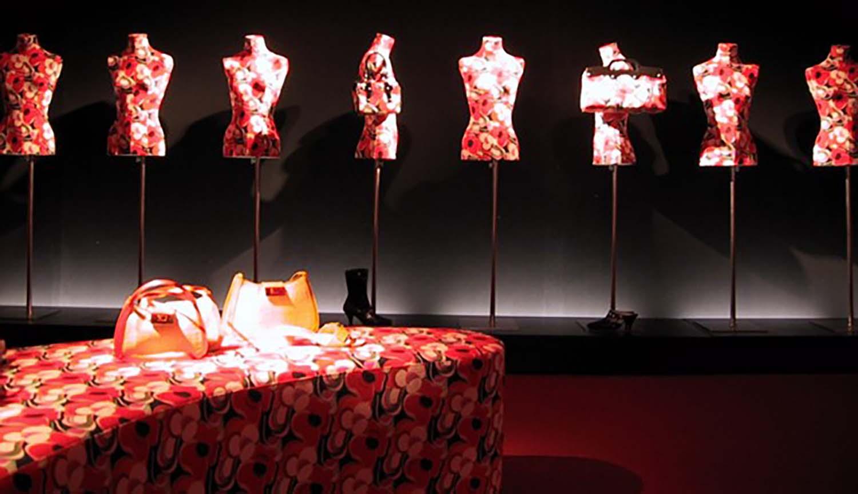 showroom Coccinelle - Milano