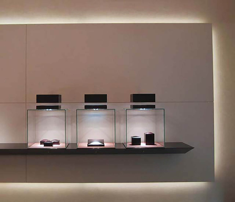 gioielleria - Casa Vhernier - Milano
